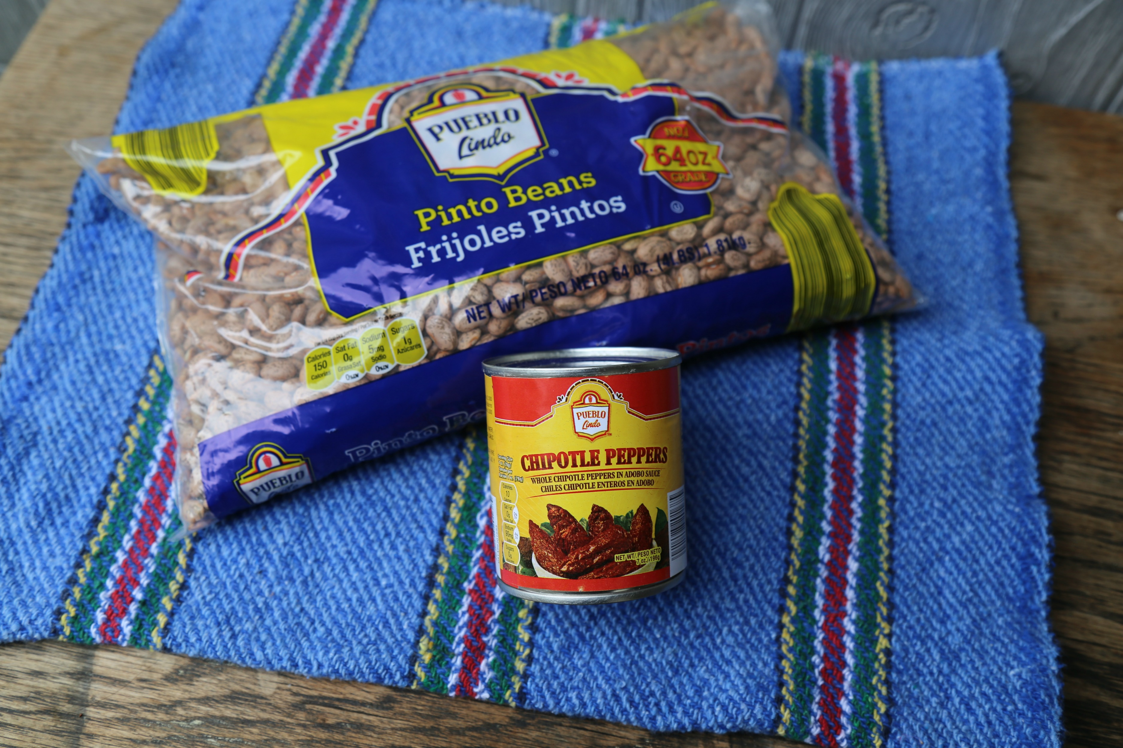 Frijoles Borrachos al Chipotle - Sweet Life en Español